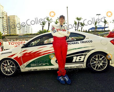 Michael Trucco Photo - Celeb Long Beach Grand Prix