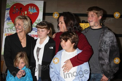 Kelly ODonnell Photo - Rosie ODonnell Kelli kids4894JPGNYC  011910Rosie ODonnell with former partner Kelli ODonnell and their 4 kids Parker ODonnell (14 12 years old) Chelsea ODonnell (12 12) Blake ODonnell (9 years old) and Vivienne ODonnell (7 years old) at a screening of her new HBO documentary A Family Is a Family Is a Family A Rosie ODonnell Celebration at the HBO officesDigital Photo by Adam Nemser-PHOTOlinknet
