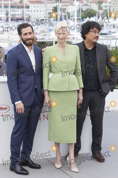 Photos From 70th annual Cannes Film Festival - 'Okja' Photocall
