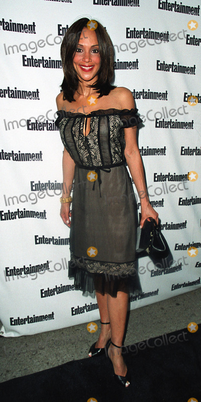 Lynne White Photo - Actress Lynne White attends Entertainment Weeklys It List Party at Milk Studios in New York June 24 2002