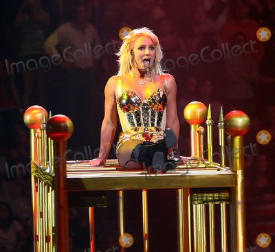 Pictures From Britney Spears Concert