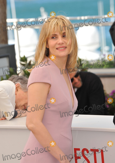 Photos From Cannes 2013 - Venus in Fur Photocall