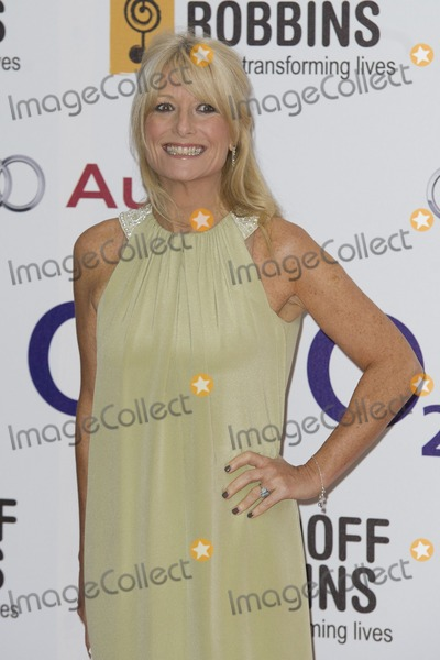 Gaby Roslin Photo - Silver Clef Awards 2012