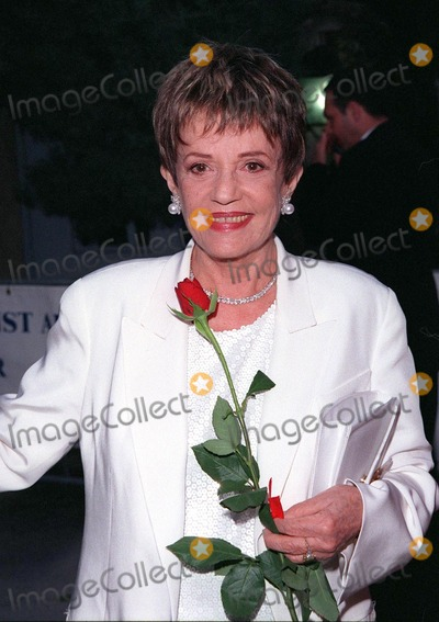 Jeanne Moreau Photo - 21MAY98  Actress JEANNE MOREAU at AmFARs Cinema Against AIDS gala at Moulin de Mougins France