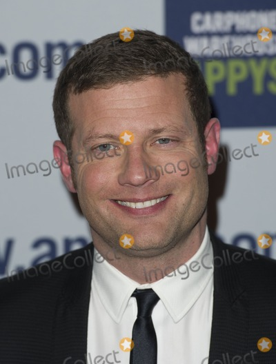 Dermot O'Leary Photo - Carphone Warehouse Appy Awards