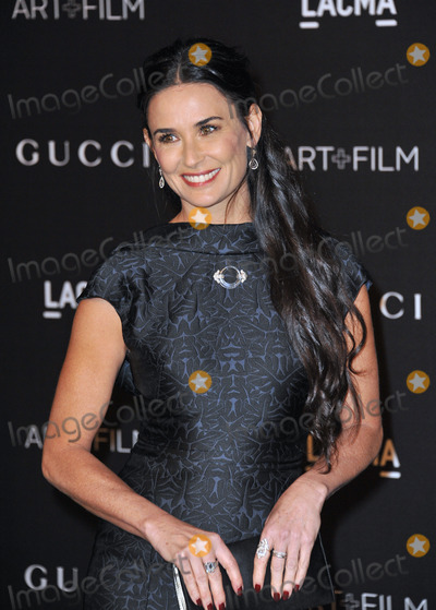 Photos From LACMA Art and Film Gala 2014