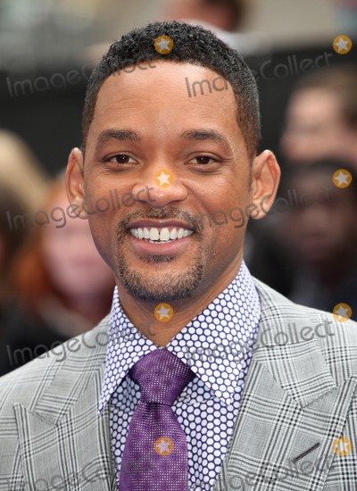 Will Smith Photos - Will Smith arriving at the Men In Black 3 Premiere at Odeon Leicester Square London 16052012 Picture by Alexandra Glen  Featureflash