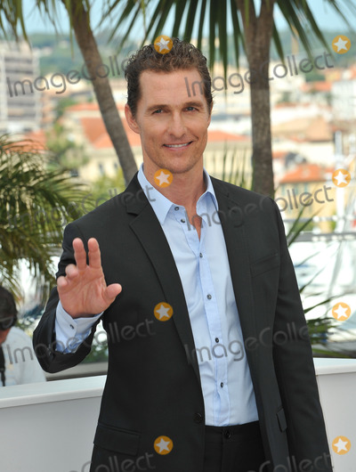 Matthew Mcconaughey Photos - Matthew McConaughey at the photocall for his new movie The Paperboy in competition at the 65th Festival de CannesMay 24 2012  Cannes FrancePicture Paul Smith  Featureflash