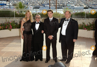 Martin Scorsese,Harvey Weinstein,Cameron Diaz Photo - Cannes Film Festival