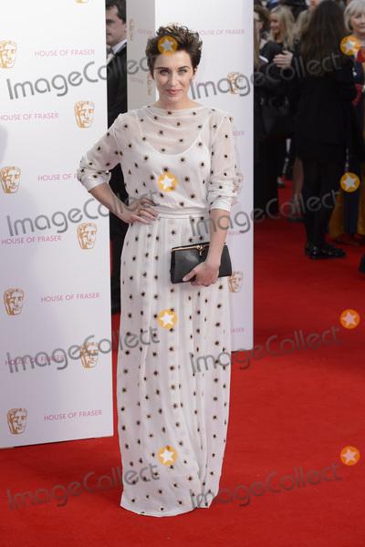 Photos From The BAFTA TV Awards 2015