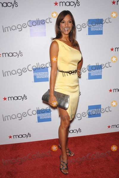 Eva LaRue,Eva La Rue Photo - Macys Passport 2009