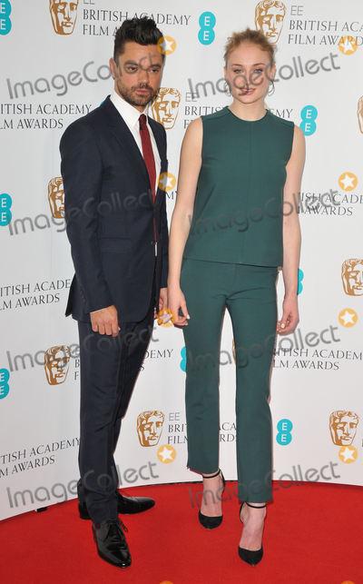 Photos From BAFTA Nominations