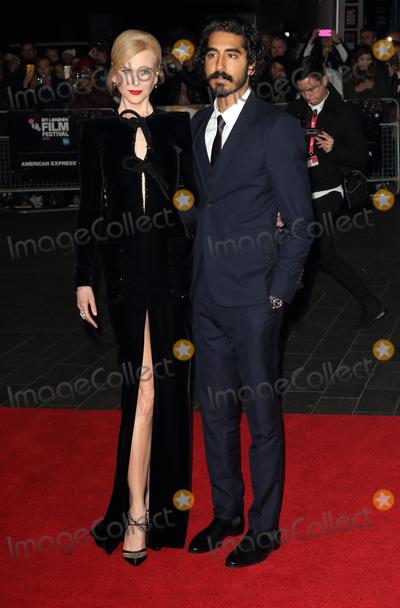 Dev Patel,Nicole Kidman Photo - BFI London Film Festival American Express Gala - Lion Premiere