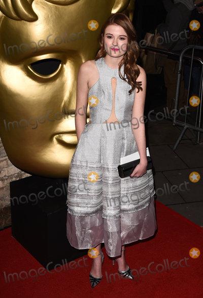 Amy Wren Photo - London UK Amy Wren at The BAFTA Childrens Awards held at The Roundhouse Chalk Farm London on Sunday 20 November 2016 Ref LMK392-62280-211116Vivienne VincentLandmark Media WWWLMKMEDIACOM