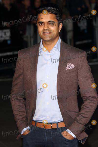 Divian Ladwa Photo - BFI London Film Festival American Express Gala - Lion Premiere