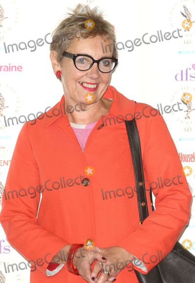 Aggie McKenzie Photo - London UK Aggie McKenzie at  the Women of the Year lunch and awards at InterContinental Park Lane Hotel on October 19 2015 in London Ref LMK73-58361-201015Keith MayhewLandmark Media WWWLMKMEDIACOM