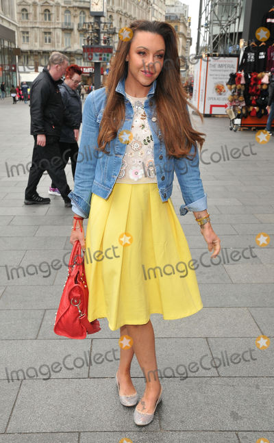 Michelle Heaton,112 Photo - Smurfs The Lost Village Gala film screening