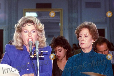 Tipper Gore,Lyric Photo - Archival Pictures - Globe Photos - 58432