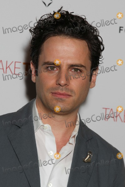 Luke Kirby Photo - Take This Waltz Screening - NYC