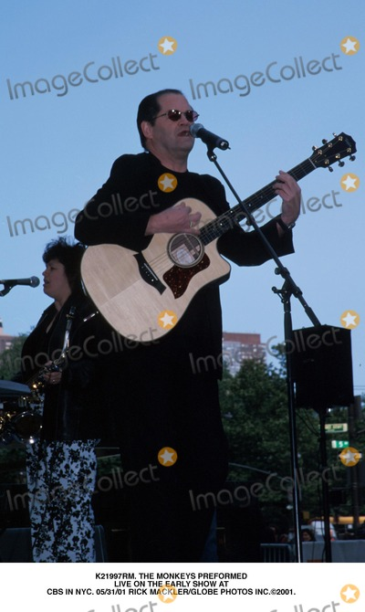 Mickey Dolenz Photo - Archival Pictures - Globe Photos - 88958