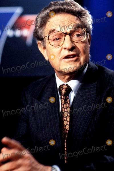 George Soros Photo - 1121996 George Soros Photo ByimapressGlobe Photos Inc