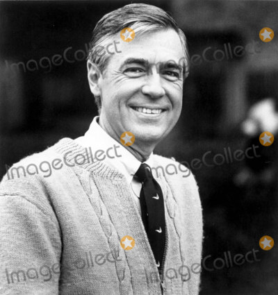 Mr Rogers Photo - Fred Rogers Presents an All New Theme Week About Work on Mister Rogers Neighborhood Phototerry Arthur Globe Photos Im Fredrogersretro (Mr Rogers)