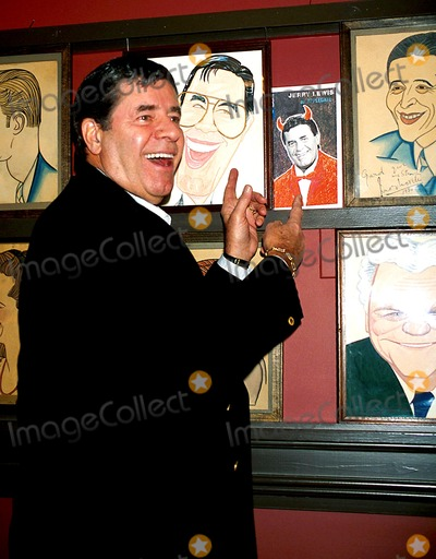 Jerry Lewis,Damn Yankees,Damned Photo - Archival Pictures - Globe Photos - 83866