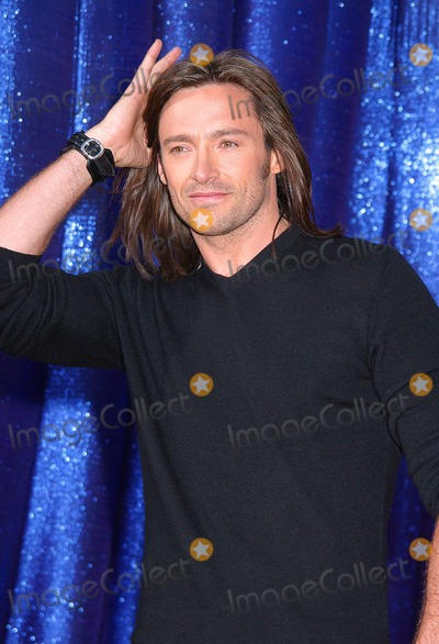 Hugh Jackman Photo - Archival Pictures - Globe Photos - 73813