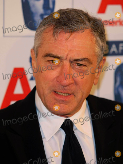Robert De Niro Photo - The 18th Annual Baftala Britannia Awards