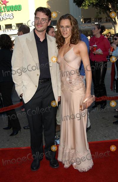 Jennifer Garner Daredevil Premiere Pictures From Daredevi...