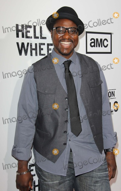 Photo - Hell on Wheels Season 2 Premiere