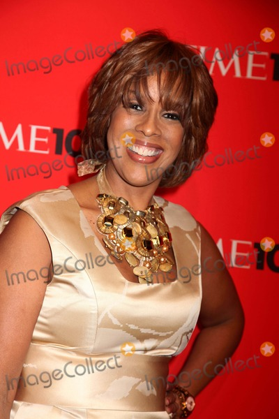 Gayle King Photo - Times 100 Most Influential People in the World Gala New York City