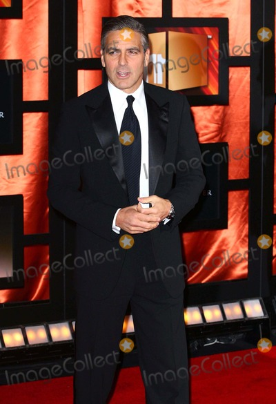 George Clooney Photo - 13th Annual Critics Choice Awards