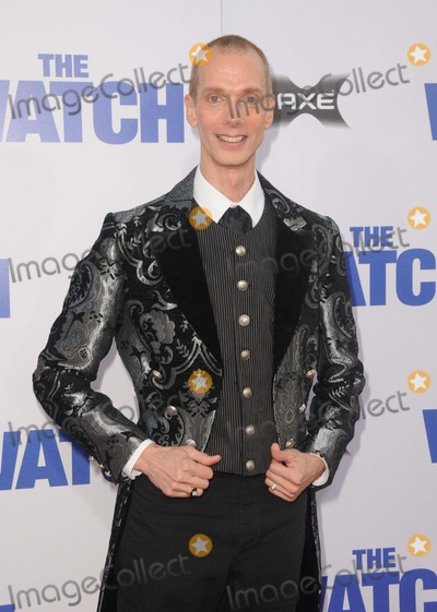 Doug Jones Photo - The Los Angeles Premiere of the Watch