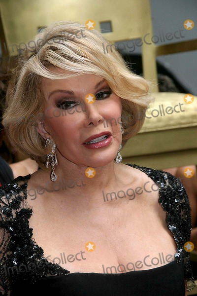 Joan Rivers Photo - Archival Pictures - Globe Photos - 41036