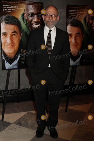 Harvey Weinstein,Bob Balaban Photo - The Intouchables Screening-nyc