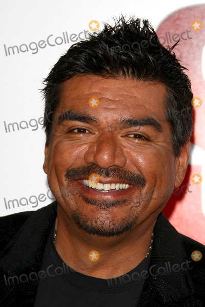 George Lopez Photo - The Spy Next Door Los Angeles Premiere
