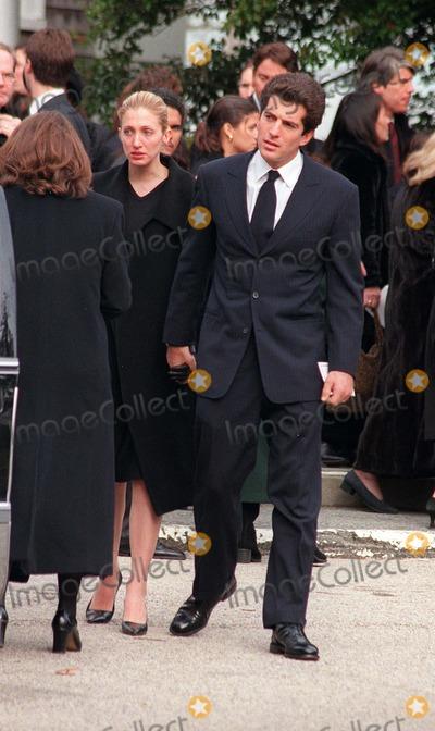 John f Kennedy jr Funeral John Kennedy jr John