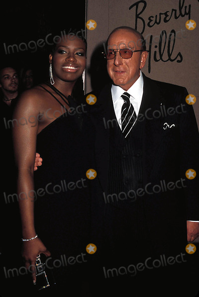 Clive Davis Photo - Archival Pictures - Globe Photos - 54274