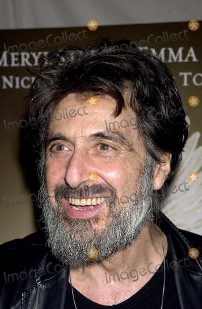 Al Pacino Photo - Archival Pictures - Globe Photos - 78456