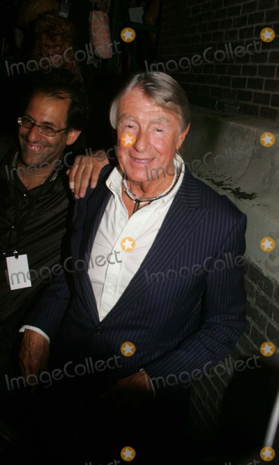 Marc Jacobs,Joel Schumacher Photo - Archival Pictures - Globe Photos - 24800