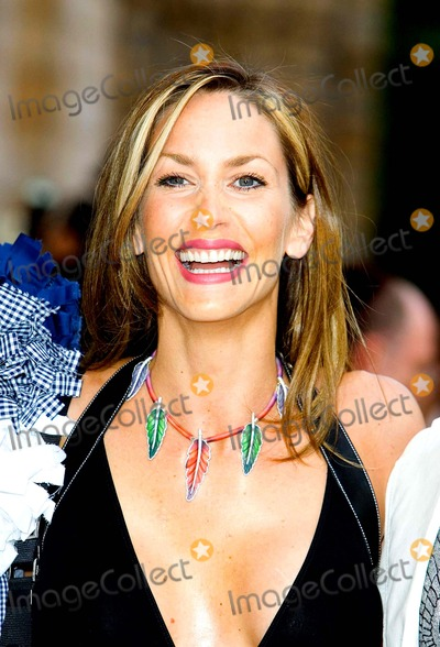 Lisa Butcher Photo - Diamonds Private View  Summer Party -Natural History Museum London Uk