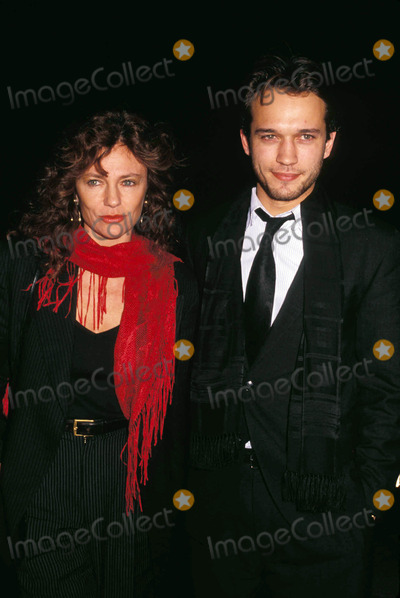 Jacqueline Bisset,Vincent Perez Photo - Archival Pictures - Globe Photos - 49676