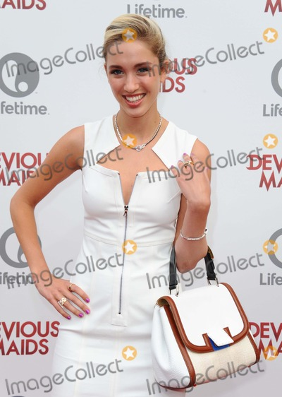 Bel-Air Photo - The Lifetime Original Series Devious Maids Premiere Party
