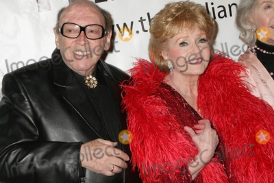 Rooney,Mickey Rooney,Debbie Reynolds Photo - The Thalians 54th Anniversary Black Tie Dinner Ball Beverly Hills