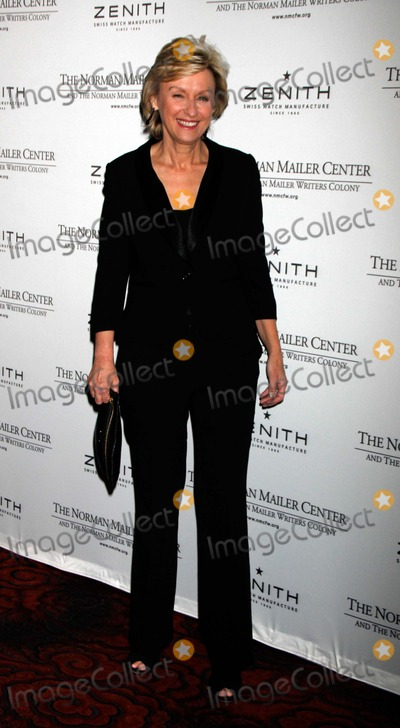 Tina Brown,Norman Mailer Photo - Norman Mailer Centers Third Annual Benefit Gala in New York