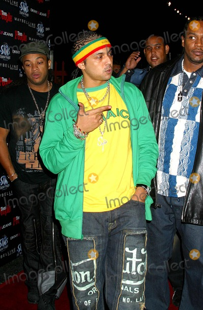 Sean Paul Pictures and Photos