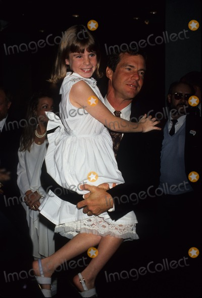 Dennis Quaid Photo - Ewa Aulin