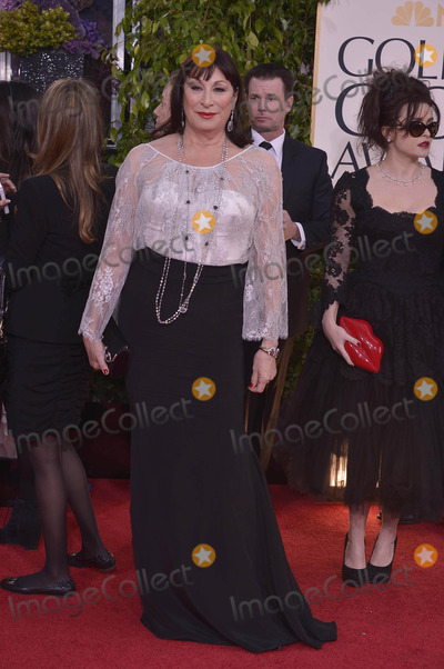 Photos From 70th Golden Golden Globe Awards Red Carpet Arrivals