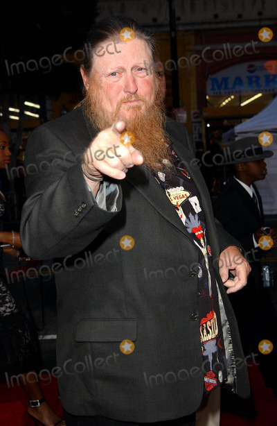Mickey Jones,Grauman's Chinese Theatre,Temptations Photo - The Fighting Temptations Premiere